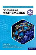 Discovering Mathematics: Student Book 2C - Victor Chow