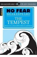 Tempest (No Fear Shakespeare) - John Crowther
