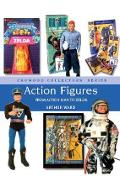 Action Figures - Arthur Ward