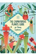 Carnivorous Plants Manual for Young Explorers - Rossella Trionfetti