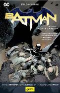 Batman Vol.1: Conclavul bufnitelor - Scott Snyder, Greg Capullo, Jonathan Glapion