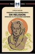 Friedrich Schleiermacher's On Religion