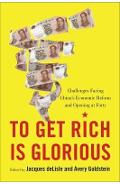 To Get Rich is Glorious - Jacques deLisle