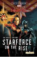 Captain Marvel: Hero's Journey: Starforce on the Rise