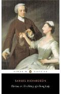 Clarissa, or the History of A Young Lady - Samuel Richardson
