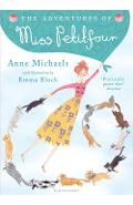 Adventures of Miss Petitfour - Anne Michaels