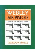 Webley Air Pistols - Gordon Bruce