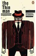 Thin Man - Dashiell Hammett