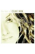 CD Celine Dion - The Best Of