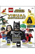 LEGO DC Super Heroes Visual Dictionary -