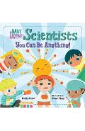 Baby Loves Scientists - Ruth Spiro