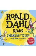 Roald Dahl Reads Charlie and the Chocolate Factory and Four