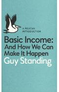 Basic Income - Guy Standing