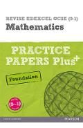 Revise Edexcel GCSE (9-1) Mathematics Foundation Practice Pa