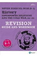 Revise Edexcel GCSE (9-1) History Superpower relations and t