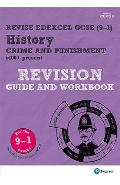 Revise Edexcel GCSE (9-1) History Crime and Punishment in Br
