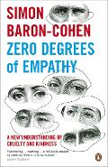 Zero Degrees of Empathy - Simon Baron-Cohen