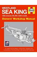 Westland SAR Sea King Manual