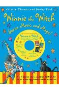 Winnie the Witch: Stories, Music, and Magic! (5 Books with C