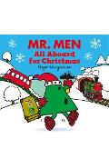 Mr. Men All Aboard for Christmas