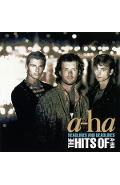 CD A-Ha - Headlines and deadlines - The hits of