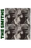 VINIL The Smiths - Meat is murder
