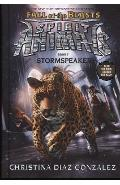 Fall of the Beasts 7: Stormspeaker