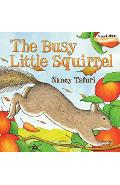 Busy Little Squirrel -