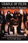 DVD Cradle Of Filth - From the cradle to the grave - The unauthorised biography