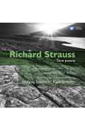 2CD Richard Strauss - Tone poems - Wolfgang Sawallisch, Klaus Tennstedt