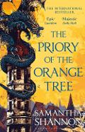 Priory of the Orange Tree - Samantha Shannon