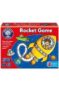 Joc educativ Racheta - Rocket Game