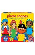 Joc educativ Formele piratilor - Pirate Shapes