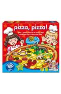 Joc educativ Pizza, Pizza!