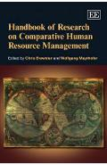 Handbook of Research on Comparative Human Resource Managemen