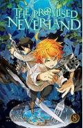 Promised Neverland, Vol. 8 - Kaiu Shirai