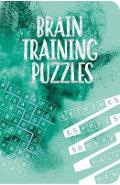 Brain Training Puzzles - Eric Saunders