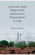 Corporate Social Responsibility and Economic Responsiveness - Damien Krichewsky