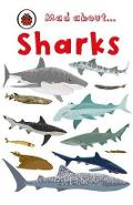 Mad About Sharks -
