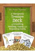 Therapeutic Treasure Deck of Grounding, Soothing, Coping and - Karen Treisman