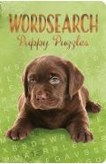 Puppy Puzzles Wordsearch - Eric Saunders