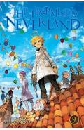 Promised Neverland, Vol. 9