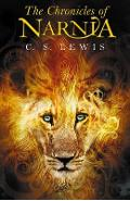 Chronicles of Narnia - C S Lewis