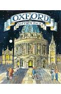 Oxford - Matthew Rice