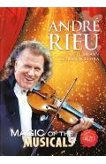 DVD Andre Rieu - Magic Of The Musicals