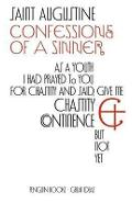 Confessions of a Sinner -