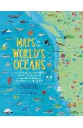 Maps of the World's Oceans - Enrico Lavagno