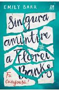 Singura amintire a Florei Banks - Emily Barr