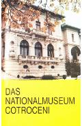 Das Nationalmuseum Cotroceni