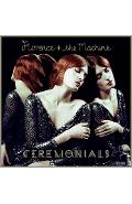 CD Florence + The Machine - Ceremonials